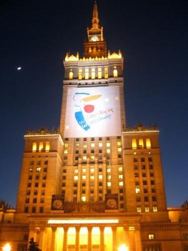Warschau 2008