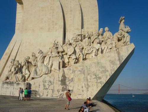 Lissabon 2010