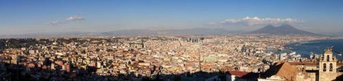 Naples Panorama1