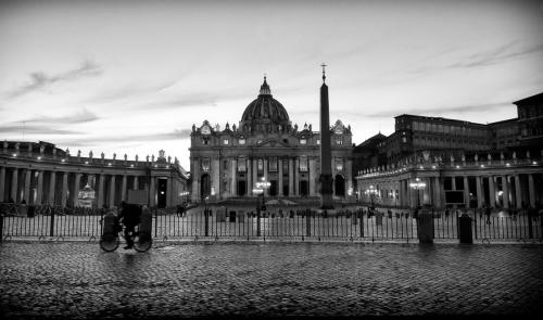 Sankt Petersplatz